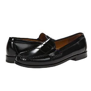 New COLE HAAN pinch penny patent loafers 11